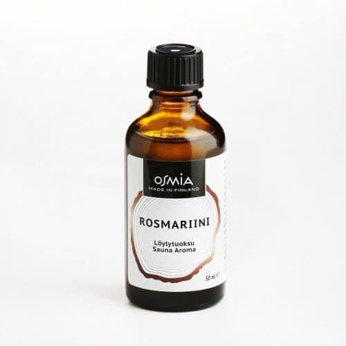 Rosmariini Löylytuoksu Osmia 50ml
